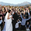 Large and flamboyant or small and intimate Wanaka  Weddings