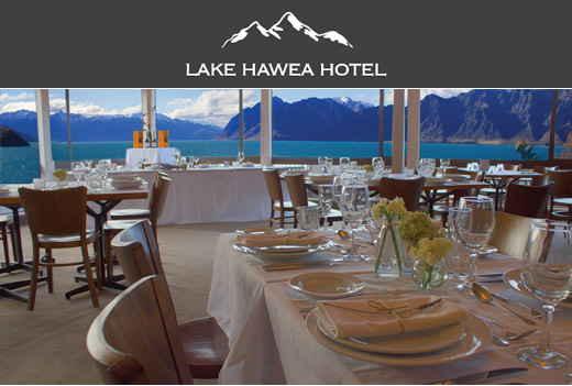 Lake Hawea Hotel Wanaka Wedding Venue