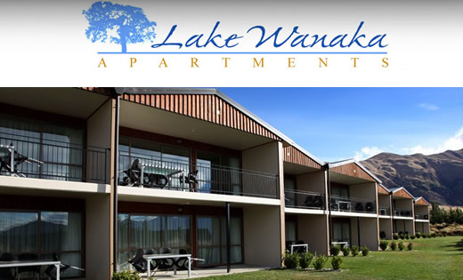 Lake Wanaka Apartments - Wanaka Wedding Accommodation