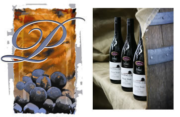 Pembroke Wines & Spirits for your Wanaka Wedding beverage requirements