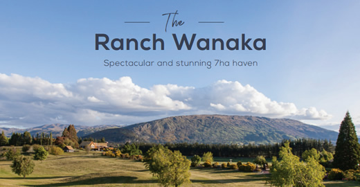 The Ranch Wanaka Wedding Venue