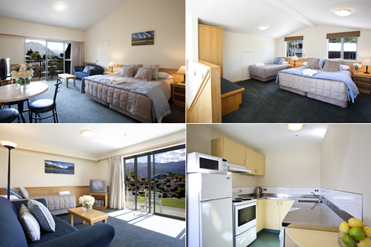 Clearbrook Wanaka Weddings Accommodation