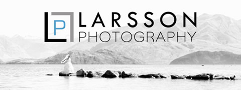 Larsson Photography, Wanaka Wedding Photography
