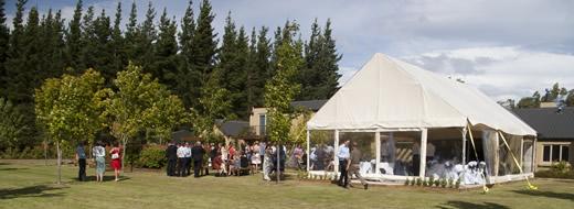 Maple Lodge Wedding