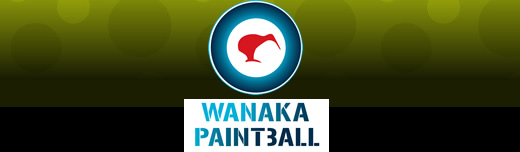 Wanaka Paintball